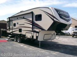 New 2017  CrossRoads Cruiser Aire CR25RL by CrossRoads from Juniata Valley RV in Mifflintown, PA