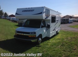 New 2018  Conquest  6237 by Conquest from Juniata Valley RV in Mifflintown, PA