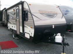 Used 2017  Starcraft Autumn Ridge Mini 17RD by Starcraft from Juniata Valley RV in Mifflintown, PA