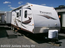 Used 2014 Keystone Passport Ultra Lite Grand Touring 3290BH available in Mifflintown, Pennsylvania