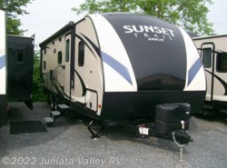 New 2018  CrossRoads Sunset Trail Super Lite 264BH by CrossRoads from Juniata Valley RV in Mifflintown, PA