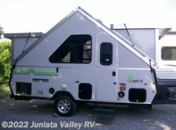 New 2018  Aliner Expedition Rear Sofa by Aliner from Juniata Valley RV in Mifflintown, PA