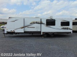 Used 2012  Prime Time LaCrosse Luxury Lite 308 RES by Prime Time from Juniata Valley RV in Mifflintown, PA