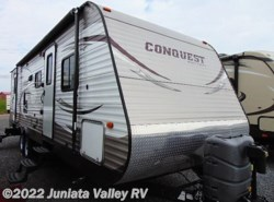 Used 2014  Gulf Stream Conquest 278DDS by Gulf Stream from Juniata Valley RV in Mifflintown, PA