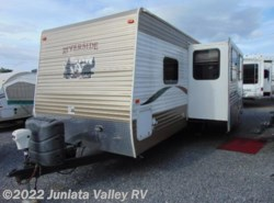 Used 2013  Riverside  25RBS by Riverside from Juniata Valley RV in Mifflintown, PA