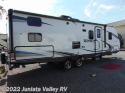 New 2018  CrossRoads Sunset Trail Super Lite 262BH by CrossRoads from Juniata Valley RV in Mifflintown, PA