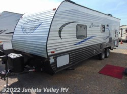New 2018  CrossRoads Z-1 252BH by CrossRoads from Juniata Valley RV in Mifflintown, PA