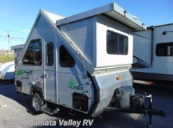 Used 2017  Aliner Classic Rear Mattress by Aliner from Juniata Valley RV in Mifflintown, PA