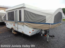 Used 2007 Coachmen Clipper 128ST available in Mifflintown, Pennsylvania