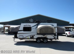 New 2016  Starcraft Travel Star 187TB by Starcraft from NRS RV World in Decatur, TX
