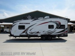 New 2016  Forest River Shockwave T24FQMX by Forest River from NRS RV World in Decatur, TX