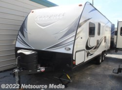 New 2017  Keystone Passport Ultra Lite Express 239ML by Keystone from Ashley's Boat & RV in Opelika, AL