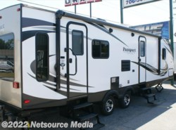 New 2017  Keystone Passport Ultra Lite Grand Touring 2890RL by Keystone from Ashley's Boat & RV in Opelika, AL