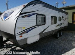 New 2018  Forest River Salem Cruise Lite 241QBXL by Forest River from Ashley's Boat & RV in Opelika, AL