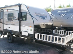 New 2017  Starcraft Autumn Ridge 19RT by Starcraft from Ashley's Boat & RV in Opelika, AL