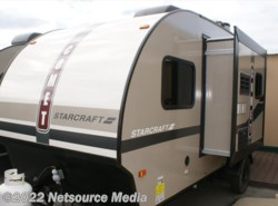 New 2017  Starcraft Comet 16KS by Starcraft from Ashley's Boat & RV in Opelika, AL
