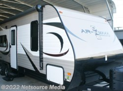 New 2017  Starcraft AR-ONE MAXX 26BH by Starcraft from Ashley's Boat & RV in Opelika, AL