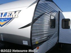 New 2017  Forest River Salem 26TBUD by Forest River from Ashley's Boat & RV in Opelika, AL