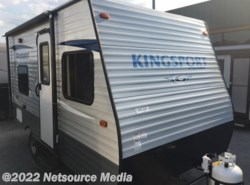 New 2018  Gulf Stream Kingsport Super Lite 16BHC by Gulf Stream from Ashley's Boat & RV in Opelika, AL