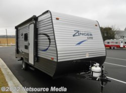 New 2018  CrossRoads Z-1 Lite 18BH by CrossRoads from COLUMBUS CAMPER & MARINE CENTER in Columbus, GA