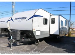 New 2018 Gulf Stream Conquest 323TBR available in Opelika, Alabama