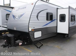 New 2017  CrossRoads Z-1 290KB by CrossRoads from Ashley's Boat & RV in Opelika, AL