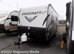 New 2018  Starcraft Launch Outfitter 7 17QB by Starcraft from Ashley's Boat & RV in Opelika, AL