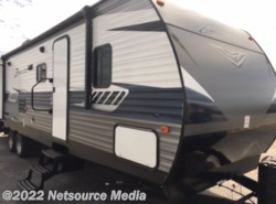 New 2018  CrossRoads Z-1 328SB by CrossRoads from Ashley's Boat & RV in Opelika, AL