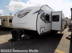 New 2018  Forest River Wildwood Heritage Glen LTZ 29BH by Forest River from Ashley's Boat & RV in Opelika, AL