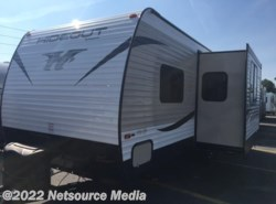 New 2018  Keystone Hideout 242LHS by Keystone from Ashley's Boat & RV in Opelika, AL