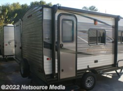 New 2017  Starcraft Autumn Ridge 14RB by Starcraft from Ashley's Boat & RV in Opelika, AL