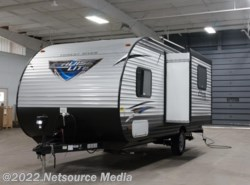 New 2018  Forest River Salem Cruise Lite 200RK by Forest River from Ashley's Boat & RV in Opelika, AL
