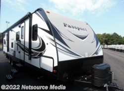 New 2017  Keystone Passport Ultra Lite Grand Touring 3220BH by Keystone from Ashley's Boat & RV in Opelika, AL