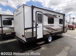 New 2018  Starcraft Autumn Ridge Outfitter 18QB by Starcraft from Ashley's Boat & RV in Opelika, AL