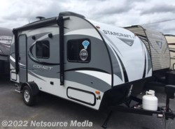 New 2018  Starcraft Comet Mini 17RB by Starcraft from Ashley's Boat & RV in Opelika, AL