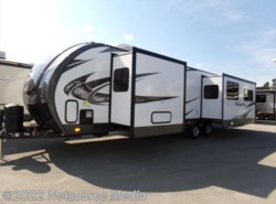 New 2018  Forest River Wildwood Heritage Glen LTZ 326RL by Forest River from Ashley's Boat & RV in Opelika, AL