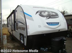 New 2019  Forest River Cherokee Alpha Wolf 27RK-L by Forest River from Ashley's Boat & RV in Opelika, AL