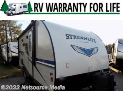 New 2018 Gulf Stream Streamlite SVT 19FMB available in Opelika, Alabama