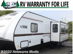 2019 Forest River Vibe 26RK