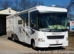 Used 2006  Gulf Stream Independence 8358 by Gulf Stream from The Motorhome Brokers - DE in Delaware