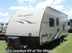 Used 2015 Keystone Passport 195RB available in Wildwood, Florida