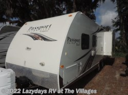 Used 2013 Keystone Passport 252BH available in Wildwood, Florida