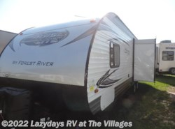 Used 2016 Forest River Salem 254RLXL available in Wildwood, Florida