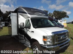 New 2017  Forest River Forester 2801QSF by Forest River from Alliance Coach in Wildwood, FL