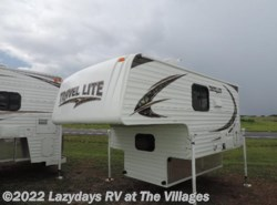 New 2017  Travel Lite Super Lite 770RSL by Travel Lite from Alliance Coach in Wildwood, FL