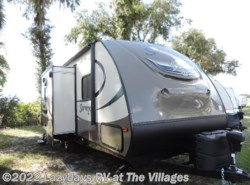 Used 2016  Forest River Surveyor 226RBDS by Forest River from Alliance Coach in Wildwood, FL