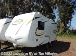 New 2017  Travel Lite Idea 2.0 I152 by Travel Lite from Alliance Coach in Wildwood, FL