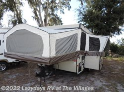 Used 2014 Forest River Rockwood 2716G available in Wildwood, Florida