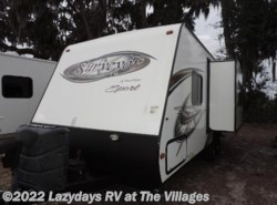 Used 2014  Forest River Surveyor 220RBS by Forest River from Alliance Coach in Wildwood, FL