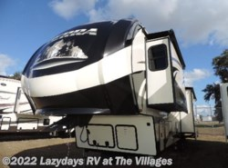 New 2017  Forest River Sierra 36ROK by Forest River from Alliance Coach in Wildwood, FL